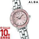 セイコー アルバ ALBA アンジェーヌ AHJK424 レディース腕時計 時計