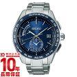 セイコー ブライツ BRIGHTZ ソーラー電波 SAGA177 メンズ腕時計 時計【あす楽】