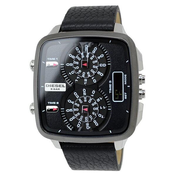 ディーゼル DIESEL  DZ7302 [海外輸入品] メンズ 腕時計 時計 [送料無料][ギフト用ラッピング袋付][P_10]