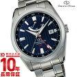 オリエントスター ORIENT オリエントスター GMT WZ0071DJ メンズ 腕時計 時計