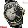 ヴィヴィアンウエストウッド VivienneWestwood VV088SGDBK レディース 腕時計 時計