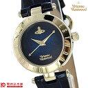 ヴィヴィアンウエストウッド VivienneWestwood VV092NVNV レディース腕時計 時計【あす楽】