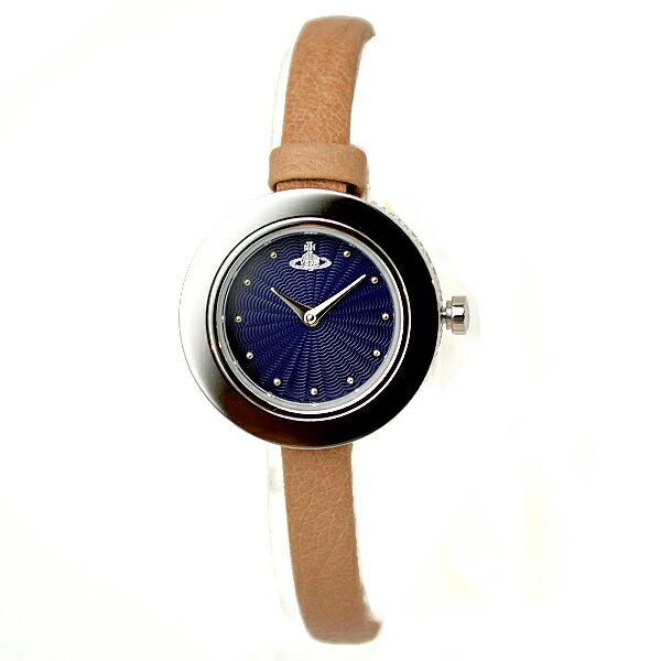 ヴィヴィアンウエストウッド VivienneWestwood  VV097NVTN [海外輸入品] レディース 腕時計 時計 [3年長期保証付][送料無料][ギフト用ラッピング袋付][P_10]