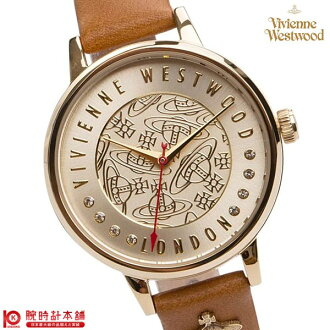 Vivienne Westwood VivienneWestwood VV114GDTN ladies watch watches