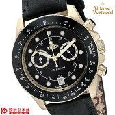 ヴィヴィアンウエストウッド VivienneWestwood VV118BKBK メンズ腕時計 時計