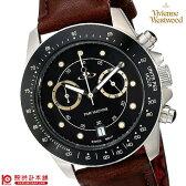 ヴィヴィアンウエストウッド VivienneWestwood VV118BKBR メンズ腕時計 時計