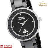 ヴィヴィアンウエストウッド VivienneWestwood オーブ ロンドン セラミック VV124BKBK レディース腕時計 時計