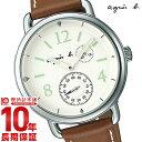 【ポイント10倍】アニエスベー agnesb ボンボヤージュ FCRT984 [正規品] メンズ 腕時計 時計【あす楽】