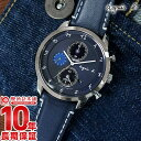 アニエスベー agnesb マルチェロ クロノグラフ ソーラー FBRD972 メンズ腕時計 時計