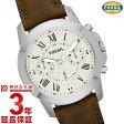 【フォッシル】 FOSSIL FS4839 ユニセックス 腕時計 時計