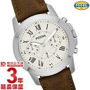 フォッシル FOSSIL FS4839 ユニセックス腕時計 時計