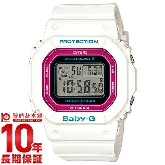 Casio CASIO baby G BGD-5000-7CJF baby-g ladies watch watches #128612