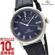 オリエントスター ORIENT オリエントスター エレガントクラシック WZ0331EL メンズ 腕時計 時計