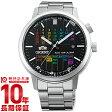 オリエント ORIENT スタイリッシュ&スマート スタイリッシュマルチイヤーカレンダー WV0881ER メンズ 腕時計 時計