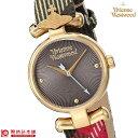 ヴィヴィアンウエストウッド VivienneWestwood VV090CHBR レディース腕時計 時計