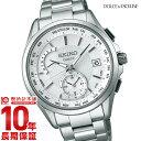 セイコー ドルチェ&エクセリーヌ DOLCE&EXCELINE ソーラー電波 SADA025 メンズ腕時計 時計【あす楽】
