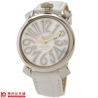 Gaga Milano GaGaMILANO manual 40 MM MANUALE 40MM 5020.8 Unisex Watch #128914