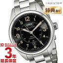 ハミルトン カーキ HAMILTON フィールドデイデイト H70505933 メンズ腕時計 時計