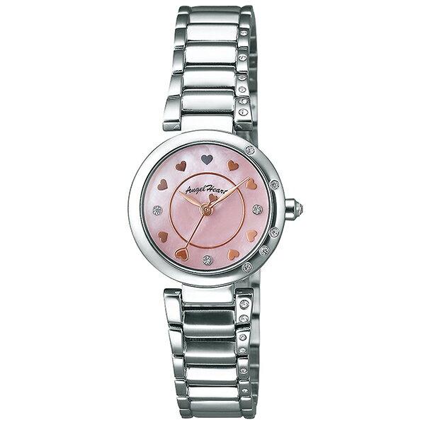 【ポイント11倍】エンジェルハート AngelHeart 500本 PT24SS-LIMITED [国内正規品] レディース 腕時計 時計 [10年長期保証付][送料無料][腕時計ケア用品 マルチクロス付][ギフト用ラッピング袋付][P_10]