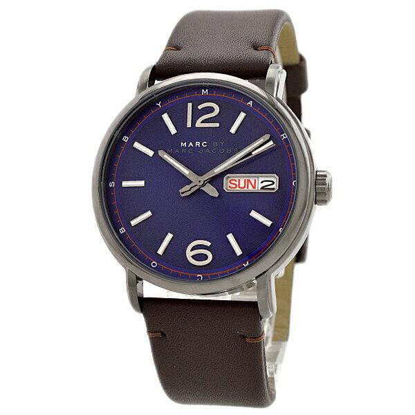 マークバイマークジェイコブス MARCBYMARCJACOBS ファーガス MBM5078 [海外輸入品] メンズ 腕時計 時計 [3年長期保証付][送料無料][ギフト用ラッピング袋付][P_10]