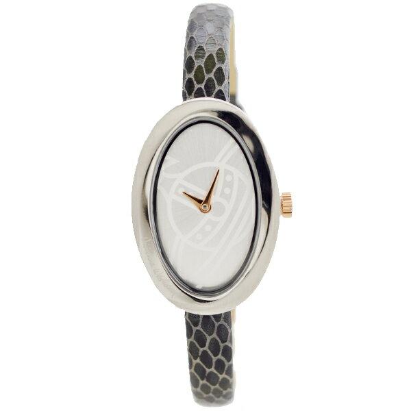 ヴィヴィアンウエストウッド VivienneWestwood  VV098SLBK [海外輸入品] レディース 腕時計 時計 [3年長期保証付][送料無料][ギフト用ラッピング袋付][P_10]