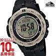 カシオ プロトレック PROTRECK 電波ソーラー PRW-3100-1JF メンズ 腕時計 時計(予約受付中)