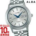 セイコー アルバ ALBA AQHA001 メンズ腕時計 時計【あす楽】