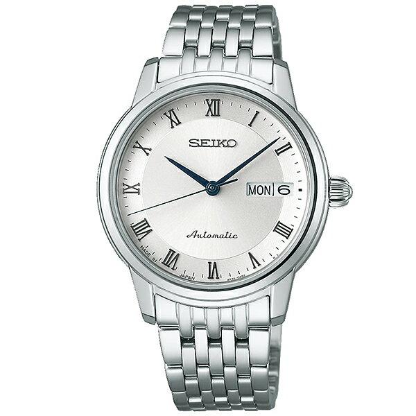 セイコー プレザージュ PRESAGE 100m防水 機械式(自動巻き/手巻き) SRRY013 [国内正規品] レディース 腕時計 時計 [10年長期保証付][送料無料][腕時計ケア用品 マルチクロス付][ギフト用ラッピング袋付]
