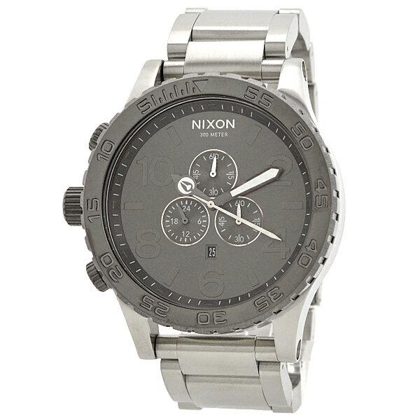 ニクソン NIXON THE51-30 クロノグラフ A0831762 [海外輸入品] メンズ 腕時計 時計 [3年長期保証付][送料無料][ギフト用ラッピング袋付][P_10]
