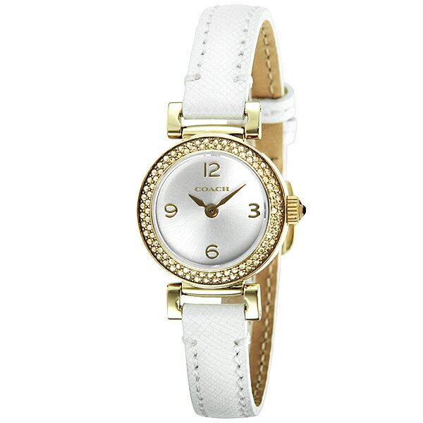 コーチ COACH マディソン ファッション 14501970 [海外輸入品] レディース 腕時計 時計 [送料無料][ギフト用ラッピング袋付][P_10]