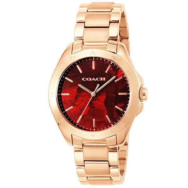 コーチ COACH トリステン            14502054 [海外輸入品] レディース 腕時計 時計 [送料無料][ギフト用ラッピング袋付][P_10]