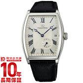 【オリエントスター】 ORIENT オリエントスター エレガントクラシックトノー WZ0021AE メンズ 腕時計 時計 正規品