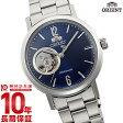 オリエント ORIENT スタイリッシュ&スマート WV0421DB ユニセックス腕時計 時計
