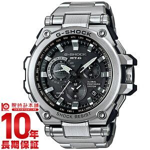 カシオ Gショック G-SHOCK MT-G GPSハイブリットソーラー電波 MTG-G1000D-1AJF [正規品] メンズ 腕時計 時計【24回金利0%】(予約受付中)