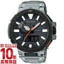 【2000円OFFクーポン】【24回金利0%】カシオ プロトレック PROTRECK マナスル ソーラー電波 PRX-8000T-7AJF [正規品] メンズ 腕時計 時計(予約受付中)