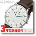 ダニエルウェリントン DANIELWELLINGTON ダッパー Dapper 1123DW メンズ腕時計 時計