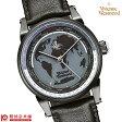 ヴィヴィアンウエストウッド VivienneWestwood VV065MBKBK メンズ腕時計 時計