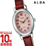 セイコー アルバ ALBA ソーラー AEGD549 [正規品] レディース 腕時計 時計