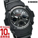 カシオ Gショック G-SHOCK ソーラー電波 AWG-M100SBC-1AJF メンズ腕時計 時計(予約受付中)