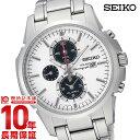 セイコー 逆輸入モデル SEIKO ソーラー 100m防水 SSC083P1 [国内正規品] メンズ 腕時計 時計【あす楽】