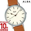 セイコー アルバ ALBA リキワタナベ ペアウォッチ AKPK422 [正規品] メンズ 腕時計 時計