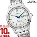 シチズンコレクション CITIZENCOLLECTION NY4050-54A メンズ腕時計 時計