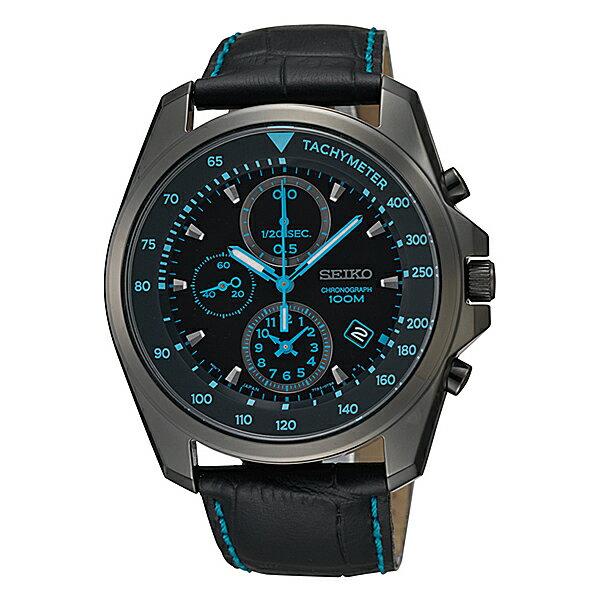 セイコー 逆輸入モデル SEIKO 100m防水 SNDD71P1 [国内正規品] メンズ 腕時計 時計【】 [10年長期保証付][送料無料][ギフト用ラッピング袋付][P_10]