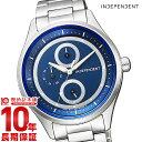 【2000円OFFクーポン】インディペンデント INDEPENDENT Timeless Line ソーラー KB1-210-71 [正規品] メンズ 腕時計 時計