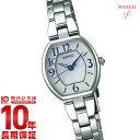 セイコー ワイアードエフ WIREDf AGEK436 レディース腕時計 時計