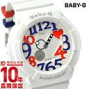カシオ ベビーG BABY-G BGA-130TR-7BJF レディース 腕時計 時計【あす楽】