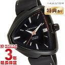 【24回金利0%】【最安値挑戦中】ハミルトン 腕時計 ベンチュラ HAMILTON H2458573...