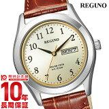 シチズン レグノ REGUNO ソーラー KM1-211-30 メンズ腕時計 時計