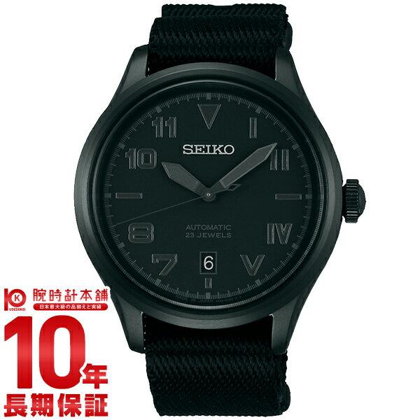 セイコーセレクション SEIKOSELECTION ナノユニバースコラボモデル 限定500本 10気圧防水 機械式(自動巻き) SCVE041 [正規品] メンズ 腕時計 時計【24回金利0%】