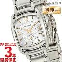 ハミルトン HAMILTON バグリー H12351155 レディース腕時計 時計